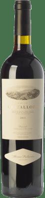 106,95 € Envío gratis | Vino tinto Álvaro Palacios Gratallops Crianza D.O.Ca. Priorat Cataluña España Garnacha, Cariñena Botella Mágnum 1,5 L