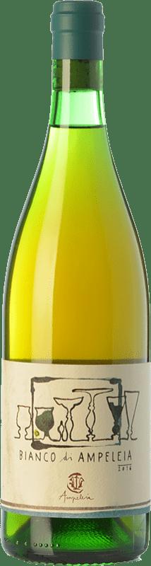 19,95 € Envoi gratuit | Vin blanc Ampeleia Bianco I.G.T. Costa Toscana Toscane Italie Trebbiano Bouteille 75 cl