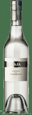 64,95 € Free Shipping | Grappa Gaja Barbaresco I.G.T. Grappa Piemontese Piemonte Italy Half Bottle 50 cl