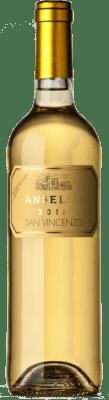 17,95 € Free Shipping | White wine Anselmi San Vincenzo I.G.T. Veneto Veneto Italy Chardonnay, Sauvignon White, Garganega Bottle 75 cl