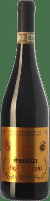79,95 € Free Shipping | Red wine Ar.Pe.Pe. Sassella Riserva Vigna Regina Reserva 2009 D.O.C.G. Valtellina Superiore Lombardia Italy Nebbiolo Bottle 75 cl