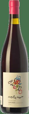 8,95 € Kostenloser Versand   Rotwein Arché Pagés Notenom Joven D.O. Empordà Katalonien Spanien Grenache Flasche 75 cl