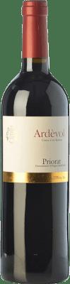 22,95 € Free Shipping | Red wine Ardèvol Coma d'en Romeu Crianza D.O.Ca. Priorat Catalonia Spain Merlot, Syrah, Grenache, Cabernet Sauvignon Bottle 75 cl
