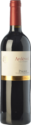 19,95 € Envoi gratuit | Vin rouge Ardèvol Coma d'en Romeu Crianza D.O.Ca. Priorat Catalogne Espagne Merlot, Syrah, Grenache, Cabernet Sauvignon Bouteille 75 cl