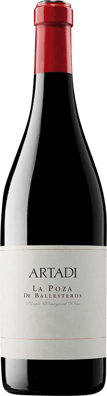 95,95 € Free Shipping   Red wine Artadi La Poza de Ballesteros Crianza D.O.Ca. Rioja The Rioja Spain Tempranillo Bottle 75 cl