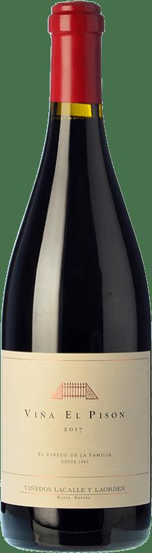 372,95 € Envío gratis   Vino tinto Artadi Viña el Pisón Crianza D.O.Ca. Rioja La Rioja España Tempranillo Botella 75 cl