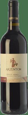 9,95 € Kostenloser Versand | Rotwein Arzenton Pinot Nero D.O.C. Colli Orientali del Friuli Friaul-Julisch Venetien Italien Pinot Schwarz Flasche 75 cl