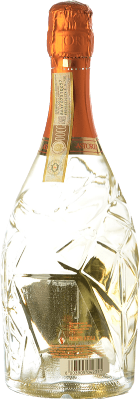 9,95 € Free Shipping | White sparkling Astoria Corderìe D.O.C.G. Prosecco di Conegliano-Valdobbiadene Treviso Italy Glera Bottle 75 cl | Thousands of wine lovers trust us to get the best price guarantee, free shipping always and hassle-free shopping and returns.
