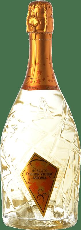 13,95 € Envoi gratuit | Blanc moussant Astoria Fashion Victim Moscato Italie Muscat Blanc Bouteille 75 cl