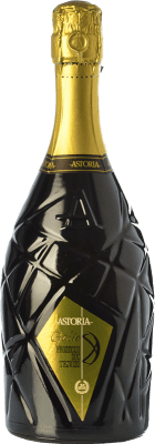 9,95 € Free Shipping | White sparkling Astoria Prosecco Galìe I.G.T. Treviso Treviso Italy Glera Bottle 75 cl. | Thousands of wine lovers trust us to get the best price guarantee, free shipping always and hassle-free shopping and returns.