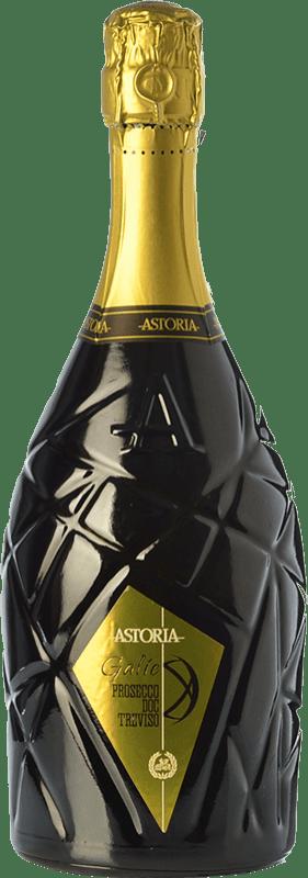 17,95 € Free Shipping | White sparkling Astoria Prosecco Galìe I.G.T. Treviso Treviso Italy Glera Bottle 75 cl