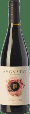 15,95 € Envoi gratuit | Vin rouge Augustus Microvinificacions Ull de Llebre Joven D.O. Penedès Catalogne Espagne Tempranillo Bouteille 75 cl
