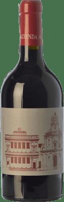 41,95 € Free Shipping | Red wine Cos delle Fontane D.O.C.G. Cerasuolo di Vittoria Sicily Italy Nero d'Avola, Frappato Bottle 75 cl