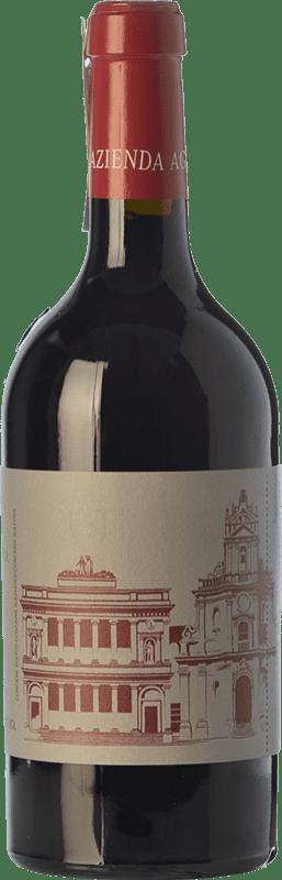 35,95 € Envío gratis   Vino tinto Cos delle Fontane D.O.C.G. Cerasuolo di Vittoria Sicilia Italia Nero d'Avola, Frappato Botella 75 cl