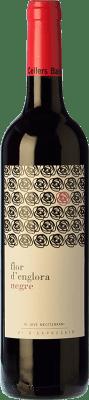 7,95 € Envoi gratuit | Vin rouge Baronia Flor d'Englora Garnatxa Joven D.O. Montsant Catalogne Espagne Grenache Bouteille 75 cl