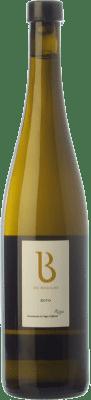 39,95 € Free Shipping   White wine Basilio Izquierdo B de Basilio Crianza D.O.Ca. Rioja The Rioja Spain Viura, Grenache White Bottle 75 cl