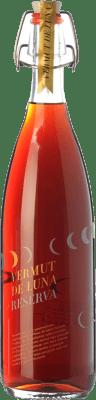 12,95 € Envío gratis | Vermut Bellod de Luna Cataluña España Botella 75 cl