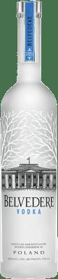 49,95 € Envoi gratuit | Vodka Belvedere Pologne Bouteille 70 cl