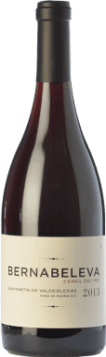 29,95 € Envoi gratuit   Vin rouge Bernabeleva Carril del Rey Crianza D.O. Vinos de Madrid La communauté de Madrid Espagne Grenache Bouteille 75 cl
