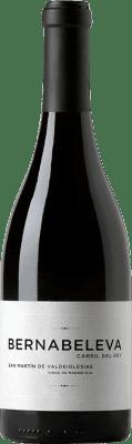 29,95 € Envío gratis | Vino tinto Bernabeleva Carril del Rey Crianza D.O. Vinos de Madrid Comunidad de Madrid España Garnacha Botella 75 cl