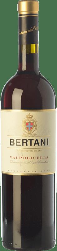 12,95 € Envoi gratuit   Vin rouge Bertani D.O.C. Valpolicella Vénétie Italie Corvina, Rondinella Bouteille 75 cl
