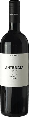 49,95 € Free Shipping | Red wine Bindella Antenata I.G.T. Toscana Tuscany Italy Merlot Bottle 75 cl