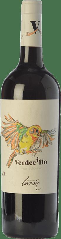 4,95 € Envoi gratuit   Vin rouge Luzón Verdecillo Joven D.O. Jumilla Castilla La Mancha Espagne Monastrell Bouteille 75 cl