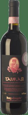 16,95 € Envoi gratuit   Vin rouge Borgodangelo D.O.C.G. Taurasi Campanie Italie Aglianico Bouteille 75 cl