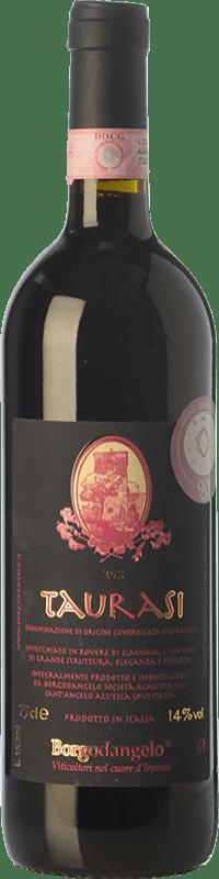 16,95 € Envío gratis   Vino tinto Borgodangelo D.O.C.G. Taurasi Campania Italia Aglianico Botella 75 cl