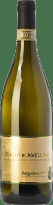 9,95 € Envoi gratuit   Vin blanc Borgodangelo D.O.C.G. Fiano d'Avellino Campanie Italie Fiano Bouteille 75 cl