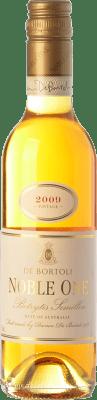 23,95 € Envío gratis | Vino dulce Bortoli Noble One I.G. Riverina Riverina Australia Sémillon Media Botella 37 cl