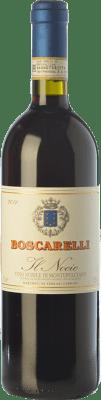104,95 € Free Shipping | Red wine Boscarelli Il Nocio D.O.C.G. Vino Nobile di Montepulciano Tuscany Italy Sangiovese Bottle 75 cl