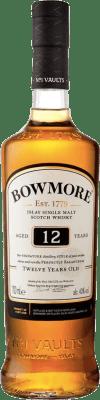 47,95 € Envoi gratuit | Whisky Single Malt Bowmore 12 Islay Royaume-Uni Bouteille 75 cl