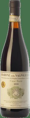 66,95 € Free Shipping | Red wine Brigaldara Case Vecie D.O.C.G. Amarone della Valpolicella Veneto Italy Corvina, Rondinella, Corvinone Bottle 75 cl