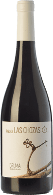 13,95 € Free Shipping | Red wine Bruma del Estrecho Paraje Las Chozas Joven D.O. Jumilla Castilla la Mancha Spain Monastrell Bottle 75 cl