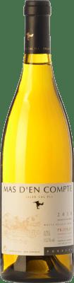 17,95 € Envío gratis   Vino blanco Cal Pla Mas d'en Compte Blanc Crianza D.O.Ca. Priorat Cataluña España Garnacha Blanca, Macabeo, Xarel·lo, Picapoll Botella 75 cl