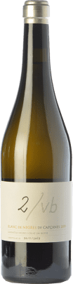 41,95 € Free Shipping   White wine Capçanes Blanc de Negres 2/VB Crianza D.O. Montsant Catalonia Spain Grenache Bottle 75 cl