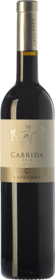 39,95 € Free Shipping | Red wine Capçanes Cabrida Crianza D.O. Montsant Catalonia Spain Grenache Bottle 75 cl