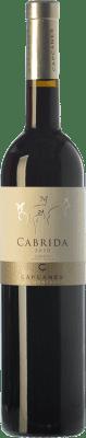 41,95 € Kostenloser Versand | Rotwein Capçanes Cabrida Crianza D.O. Montsant Katalonien Spanien Grenache Flasche 75 cl