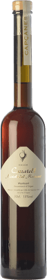 Vin doux Capçanes Carratell Mistela D.O. Montsant Catalogne Espagne Grenache Demi Bouteille 50 cl