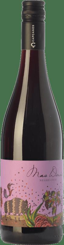 5,95 € Envoi gratuit   Vin rouge Capçanes Mas Donís Joven D.O. Montsant Catalogne Espagne Syrah, Grenache Bouteille 75 cl