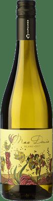 6,95 € Free Shipping | White wine Capçanes Mas Donís Blanc D.O. Montsant Catalonia Spain Grenache White, Macabeo Bottle 75 cl