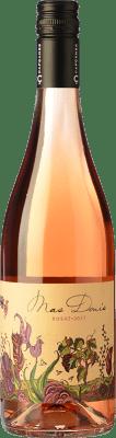 6,95 € Kostenloser Versand | Rosé-Wein Capçanes Mas Donís Rosat D.O. Montsant Katalonien Spanien Merlot, Syrah, Grenache Flasche 75 cl