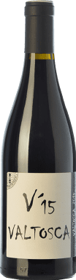 Vin rouge Casa Castillo Valtosca Joven D.O. Jumilla Castilla La Mancha Espagne Syrah, Roussanne Bouteille 75 cl