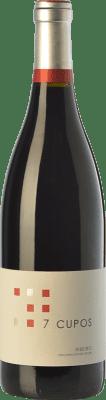 9,95 € Free Shipping   Red wine Casal de Armán 7 Cupos Joven D.O. Ribeiro Galicia Spain Sousón, Caíño Black, Brancellao Bottle 75 cl