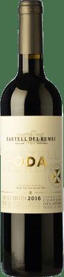 18,95 € Envoi gratuit | Vin rouge Castell del Remei Oda Crianza D.O. Costers del Segre Catalogne Espagne Tempranillo, Merlot, Grenache, Cabernet Sauvignon Bouteille 75 cl