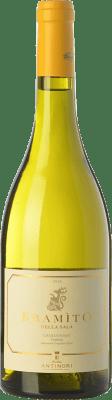 21,95 € Free Shipping | White wine Castello della Sala Bramìto della Sala I.G.T. Umbria Umbria Italy Chardonnay Bottle 75 cl