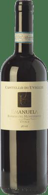11,95 € Free Shipping   Red wine Castello di Uviglie Vivace Emanuela D.O.C. Barbera del Monferrato Piemonte Italy Barbera Bottle 75 cl