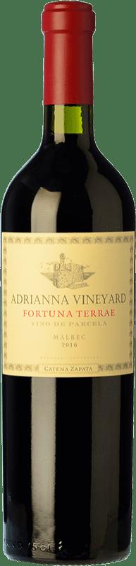 98,95 € Envoi gratuit   Vin rouge Catena Zapata Adrianna Vineyard Fortuna Terrae Crianza I.G. Mendoza Mendoza Argentine Malbec Bouteille 75 cl