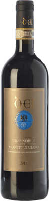 27,95 € Free Shipping | Red wine Caterina Dei D.O.C.G. Vino Nobile di Montepulciano Tuscany Italy Sangiovese, Canaiolo Bottle 75 cl